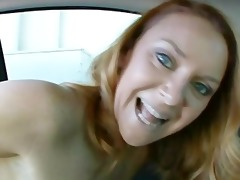 back seat fucks 6 - scene 9