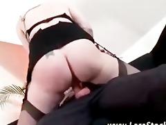 older nylons seduction fucking