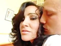 lisa ann - cant acquire any more good then this