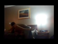 redhead wife interracial hidden webcam