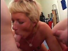 mother i blond engulf dicks