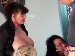 big boobed dilettante compilation from kim