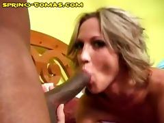 cuck watches interracial oral stimulation