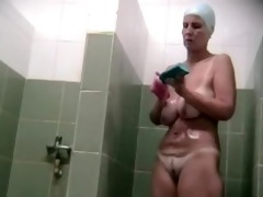 hidden voyeur spy camera older mamma spied in