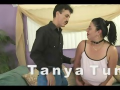 large titted hairy twat big beautiful woman tanya
