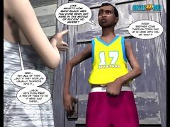 8d comic: trade-off
