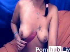 sexy latina d like to fuck teasing play on cam