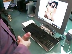 lets masturbate jointly
