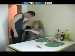big beautiful woman drunk aged and juvenile lad