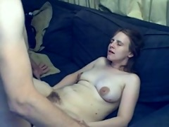 aged wife bonks sucks and swallows !
